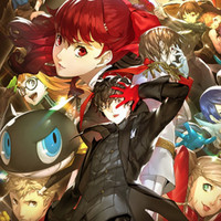 Crunchyroll - Atlus Says There Are No Plans for Persona 5