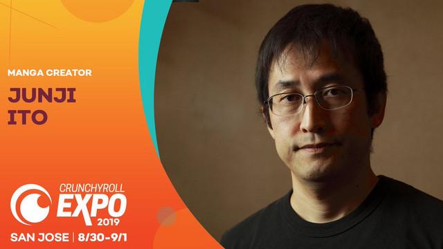 CRX Junji Ito