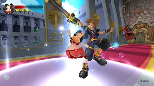 Crunchyroll - Kingdom Hearts: The Story So Far PS4