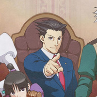 Crunchyroll - Ace Attorney Trilogy Dated for PS4, Xbox One, and