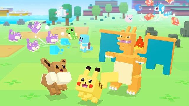 Pokémon Let's Go Pikachu & Let's Go Eevee Playable At E3