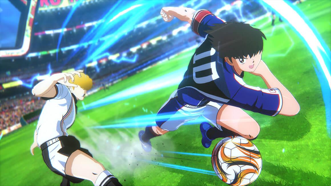 Captain Tsubasa: Rise of New Champions dribla el fracaso y marca un golazo