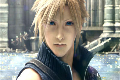Final Fantasy : Which is the coolest your favourite male