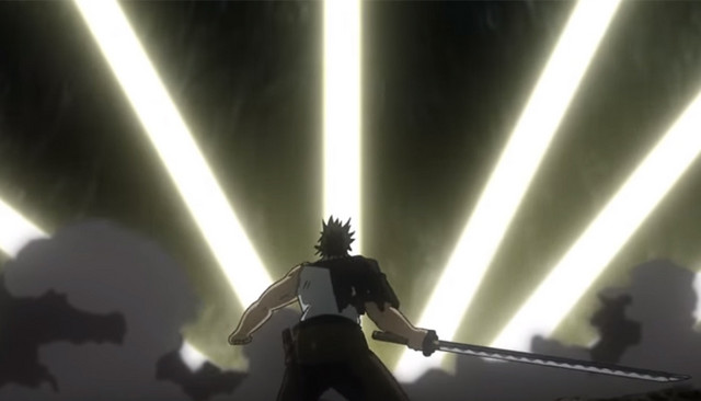 Crunchyroll - OPINION: Why I Think Black Clover Is the Best