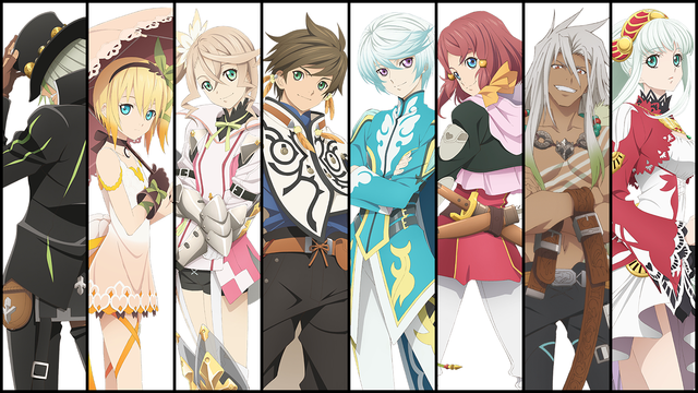 Tales of Zestiria the X 2º Temporada