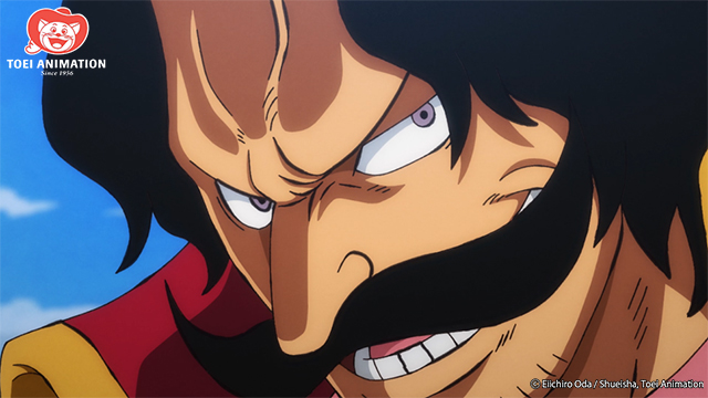 Roger, One Piece