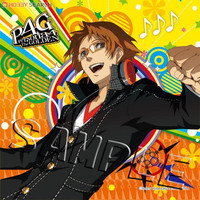 Persona 4: The Golden Rise PS Vita Wallpaper