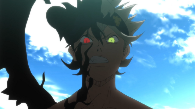 Crunchyroll Black Clover Enters The Upper Echelon Of Shonen Anime