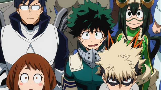 Crunchyroll - What My Hero Academia Gets About Superheroes that