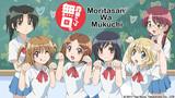 Moritasan wa Mukuchi
