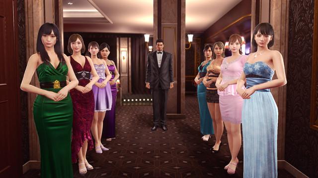 Yakuza Kiwami 2 on Xbox One