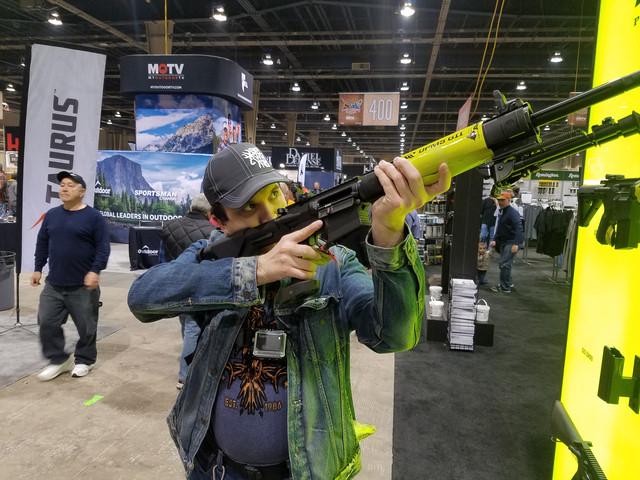 Crunchyroll - Forum - Guns General Discussion Thread - Page 4
