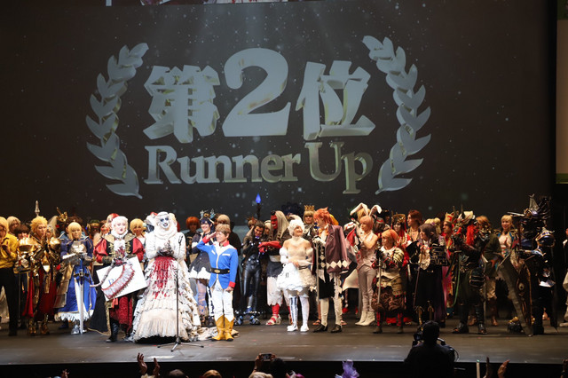 World Cosplay Summit 2019 Winners