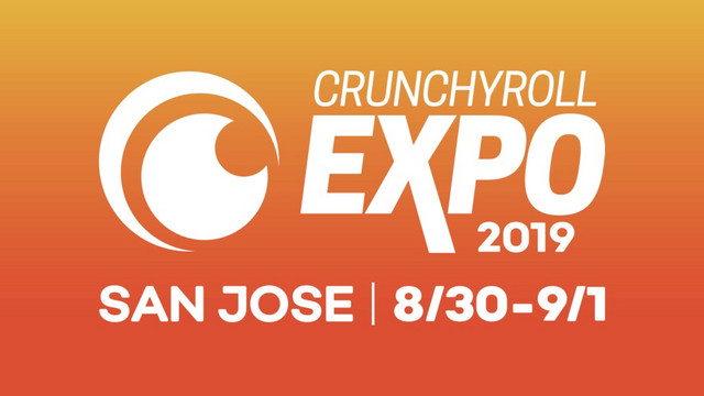 Crunchyroll - Early Bird Tickets Are Now Live for