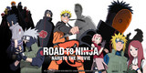 Road To Ninja -Naruto the Movie