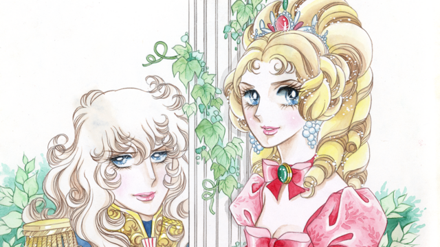 rose of versailles, versailles no bara