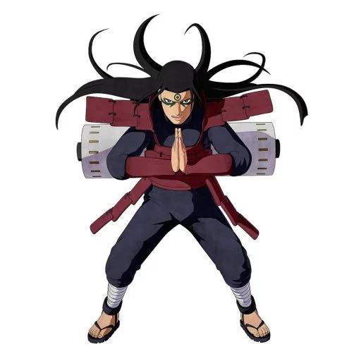 Crunchyroll - Naruto to Boruto: Shinobi Striker recibirá a ...