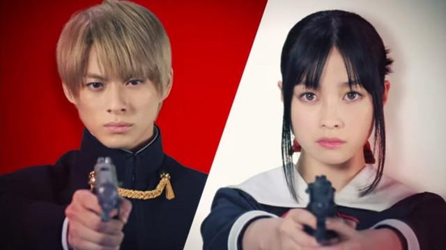 Film Live Action Kaguya-sama: Love Is War Live-Action Luncurkan Teaser