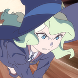 """""""Little Witch Academia 2"""" to Premiere at Anime Expo"""