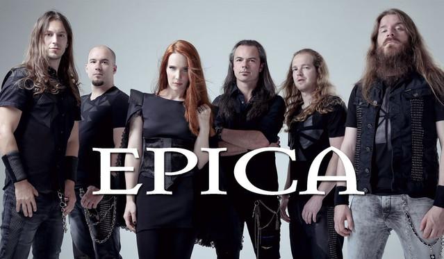 Epica press