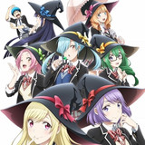 """Yamada-kun and the Seven Witches"" TV Anime Confirmed as 12-Episode Series"