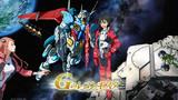Gundam - Reconguista in G