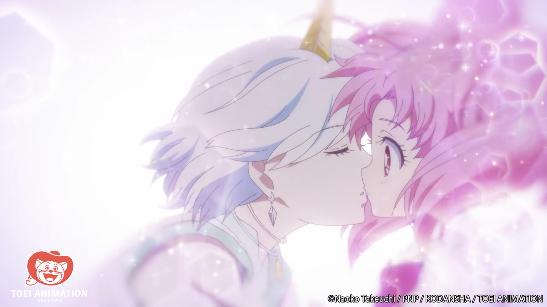 Pretty Guardian Sailor Moon Eternal La Película