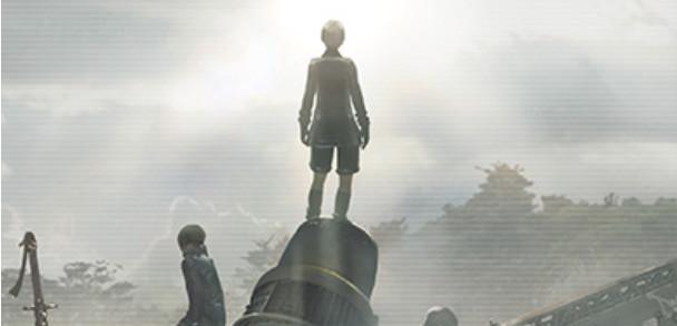 New Square Enix announcements