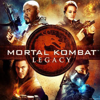 Crunchyroll Second Season Of Mortal Kombat Web Series Scheduled