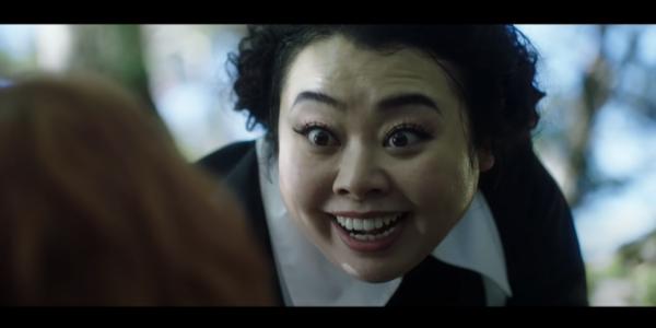 Naomi Watanabe, El prometido país de nunca jamás