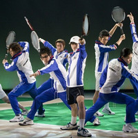 Crunchyroll Video The Prince Of Tennis Musical Performance In