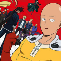 Crunchyroll - One-Punch Man Anime's Season 2 Video Release