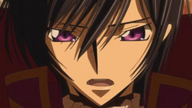 Code Geass Drops New Teasers and Character Images