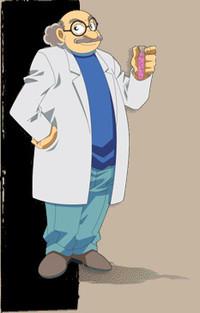 Hiroshi Agasa