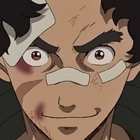 Crunchyroll The World Has Gone To The Dogs In Megalo Box
