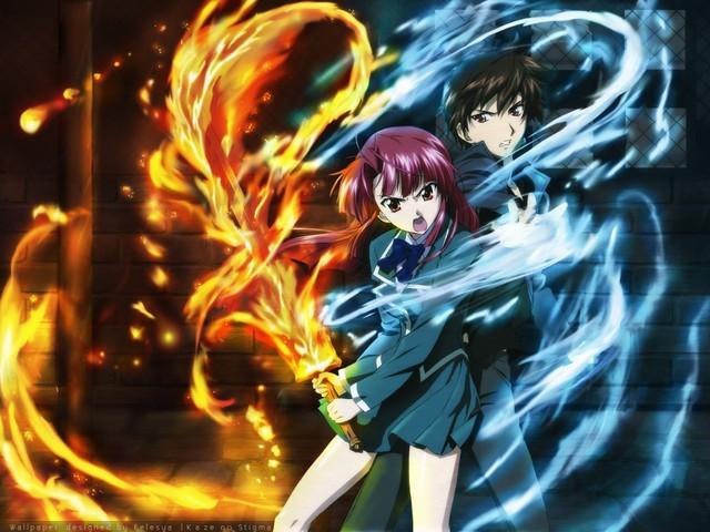 Crunchyroll Forum Best Action Romance Anime