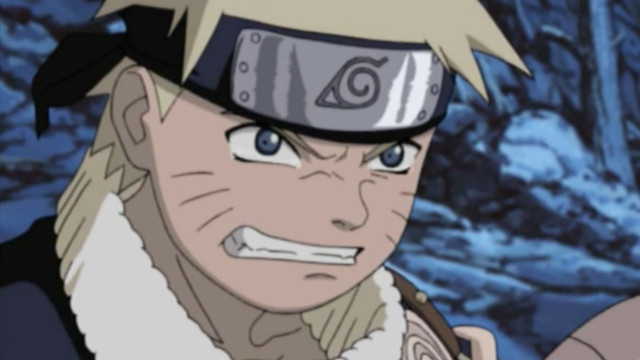 Crunchyroll - THE GREAT CRUNCHYROLL NARUTO REWATCH Has a Large Hairy
