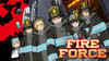 Fire Force - Episode 10