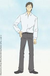 Daikichi Kawachi