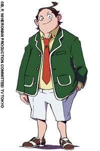 Nick (Heroman)