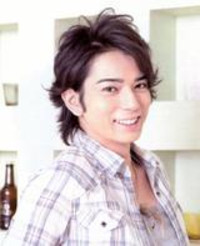 Crunchyroll - Jun Matsumoto - Overview, Reviews, Cast, and