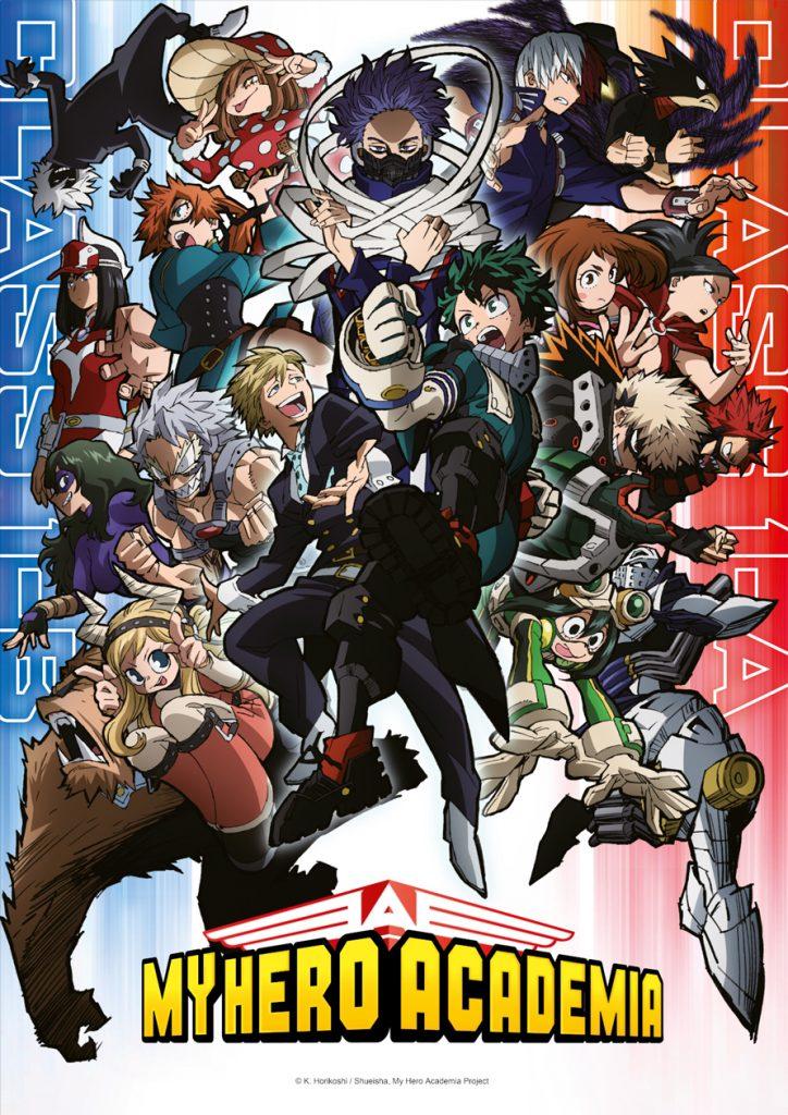 c31ff2aff0d313869c6aba71c69fad131616609069_main - Boku no Hero Academia (T5) [06/25 + 02/25] (Sub/Dob) (Ligero) (Emisión) - Anime Ligero [Descargas]