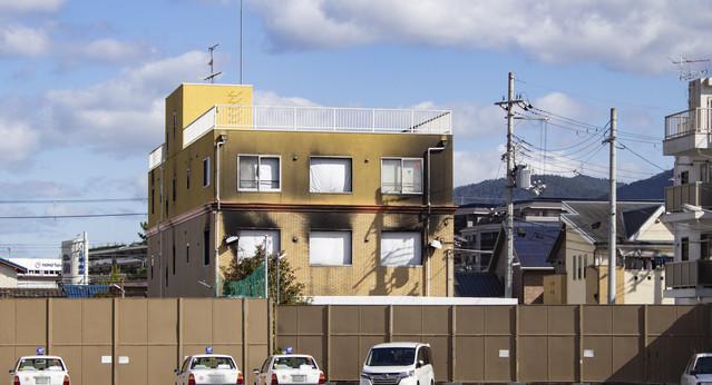 Kyoto Animation studio 1