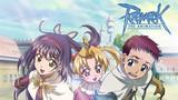 Ragnarok - The Animation