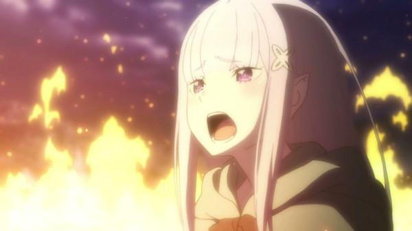 Re:ZERO -Starting Life in Another World- Frozen Bonds OVA