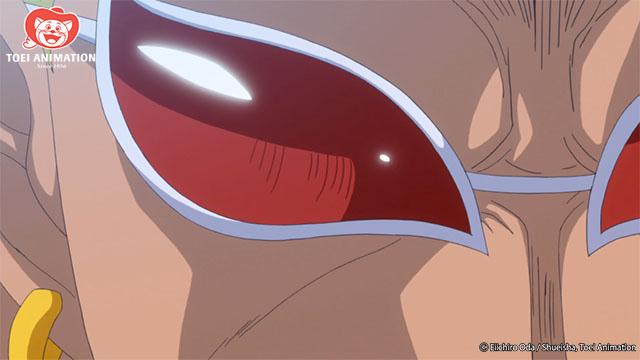 Doflamingo, One Piece