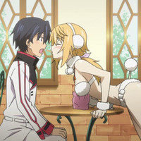 With The Series Coming To DVD December 9th Sentai Filmworks Has Announced English Dub Cast For Infinite Stratos 2