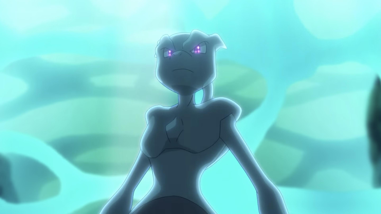 Mewtwo, Pokemon