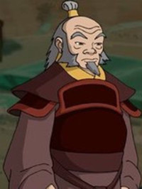 Crunchyroll Iroh Overview Reviews Cast And List Of Episodes