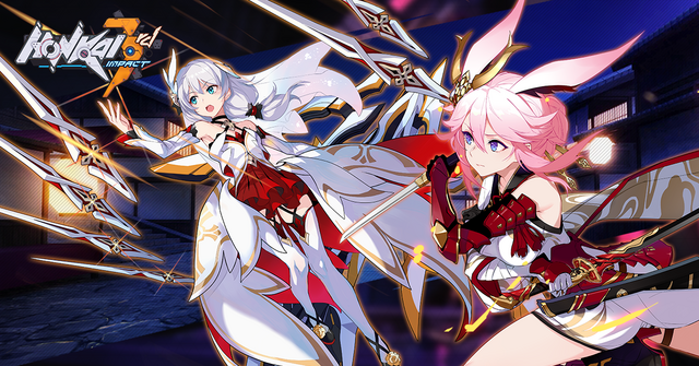 Crunchyroll - Check Out The Latest Honkai Impact 3rd Update
